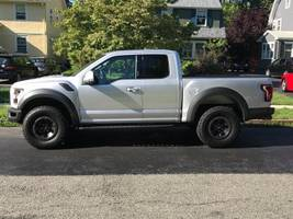 Pickup trucks are a lot of fun — but the Ford Raptor takes things to a new level (F)