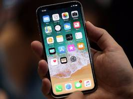 the $1,000 iphone x is beautiful, but i'm not interested — here's why