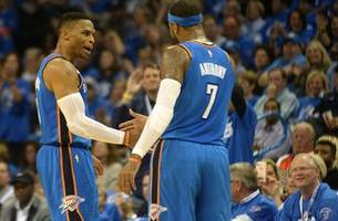 Skip on OKC's Thunderous 3: 'It was the perfect blueprint for how this should and can work'