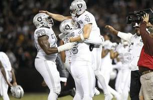 Skip on Raiders' wild win over the Chiefs: 'In all my years covering sports, I've never seen a more bizarre end to a do-or-die game'