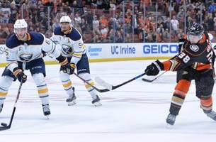injury-plagued ducks attempt to get back on track vs. canadiens