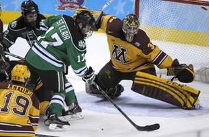 after 5-year absence, gophers resume rivalry in north dakota