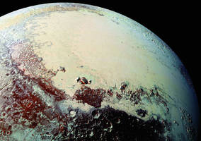 Google Maps can now take you to Pluto