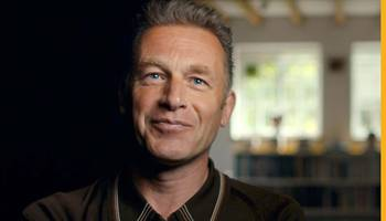 chris packham: why i wouldn't change my asperger's
