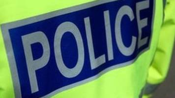 woman arrested in fordingbridge over hospitalised child