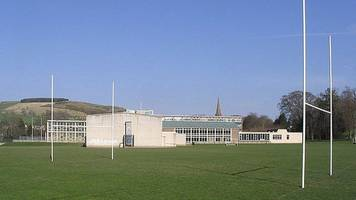 pupil took replica bullets to galashiels academy