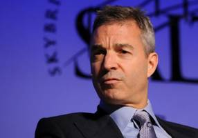 Dan Loeb: We Have Climbed Over The Market's Wall Of Worry This Year