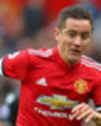 Barcelona line up January move for Manchester United star