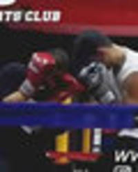fighting fit? forgotten man diego costa takes up boxing on charge towards full fitness