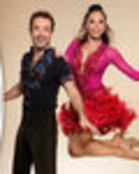 Strictly Come Dancing special: INSIDE Joe McFadden's hectic week ahead of live shows