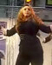 what a throwback! jesy nelson dancing before little mix is amazing