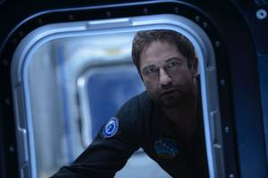 For those who want to watch the world burn, there's Geostorm