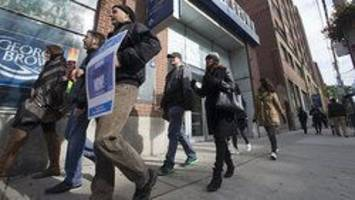 student leaders ask province to intervene in college faculty strike