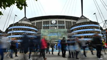 man city new year's eve fixture move 'appalling'