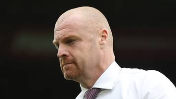 manchester city v burnley - team news & preview