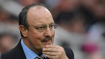 newcastle united v crystal palace - team news & preview