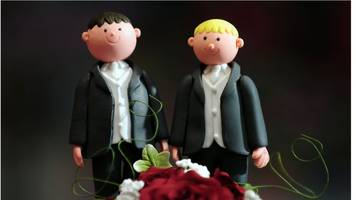 church of england to discuss same-sex blessing