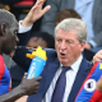 hodgson keeps players grounded