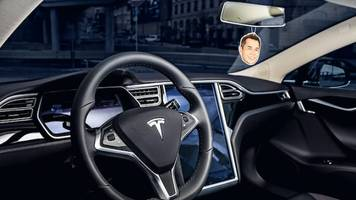 Elon's Musk Air Freshener Makes Your Car Smell Like a Billion Dollars