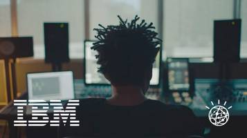 ibm's watson beat: who owns music made by a machine?
