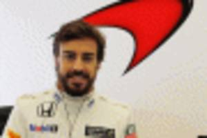 "alonso to stay at mclaren after signing ""long-term"" contract"