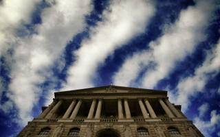 Bank of England needs more diversity Morgan tells chancellor Hammond