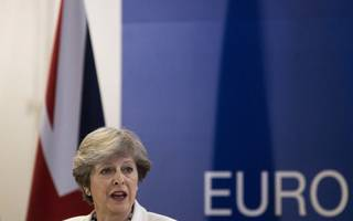 """Business bosses urge politicians to """"take final step"""" to Brexit trade talks"""