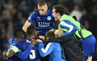 Leicester bank more money from Champions League than champions Real Madrid