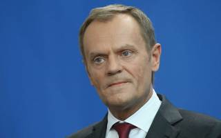 tusk: eu leaders give green light to preparing for brexit trade talks