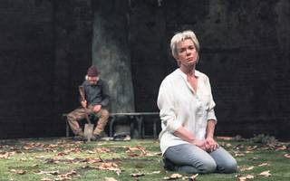 why albion is the best night's theatre i've seen this year