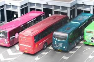 Bigger bus station for Derby after millions won to pay for it