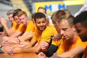 kevin stewart hoping patience pays off as his hull city career prepares for lift-off at barnsley