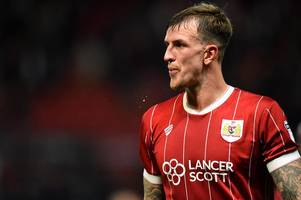 leroy rosenior: bristol city have earned the respect of even mighty leeds united