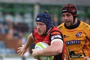 playing scarlets 'like going back in time ten years' for hartpury