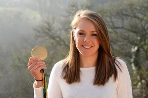 giselle ansley's olympic spirit inspires torbay councillors to back hockey pitch