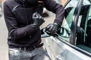 if you have a car alarm use it - warning after surge in car break-ins