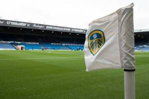 leeds united and derby county reportedly battling it out to sign 17-year-old starlet