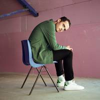 sorcerer: the perpetual transition of jordan rakei