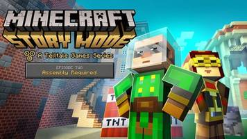 Report: New Android Malware Found in Minecraft Apps On Google Play