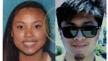 Missing California hikers died in apparent 'murder-suicide'