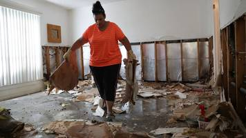 texas city requires israel pledge for hurricane relief