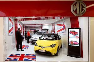 this cardiff motor dealer thinks its time to change the way we buy cars - so set up in wales' biggest shopping centre