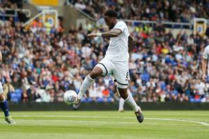 what paul clement said to leroy fer after the dutchman's disciplinary record earned the swansea city midfielder a suspension