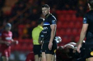 'i won't be waiting by the phone' - why wales' in-form 10 isn't holding out for a call from warren gatland