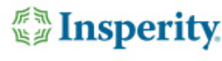 Insperity Third Quarter Earnings Conference Call Wednesday, November 1