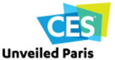 More than 70 Companies to Showcase Top Tech at CES Unveiled Paris