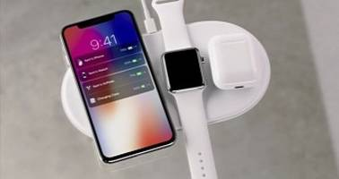 Apple to Ready 3 Million iPhone X Units for November 3 Launch