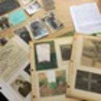 owner of wwii memorabilia left at auckland restaurant to be reunited