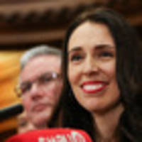 what the aussie media are saying about jacinda