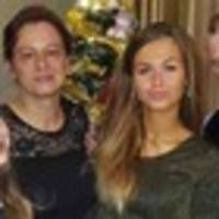 sisters who lost both parents inside two days can't afford to bury them